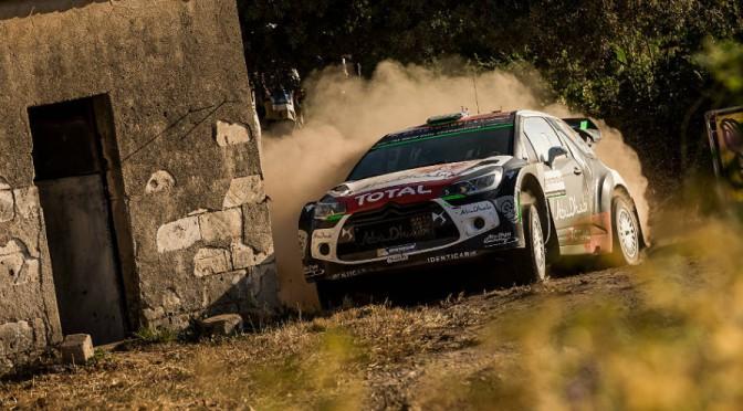 WRC | Finlandia 2016 | Meeke hizo historia en la Catedral del Rally