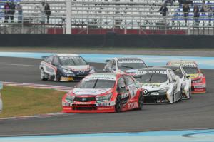TTA Toyota Team Argentina en Termas pruebautosport.jpg