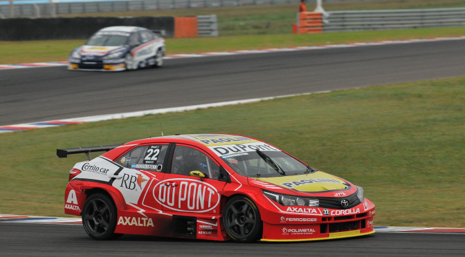 Super TC2000 | El TTA confirmó sus pilotos para los 200 KM de Buenos Aires
