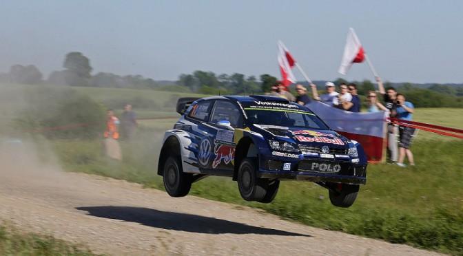 WRC | Francia 2016 | Ogier fue profeta en su tierra