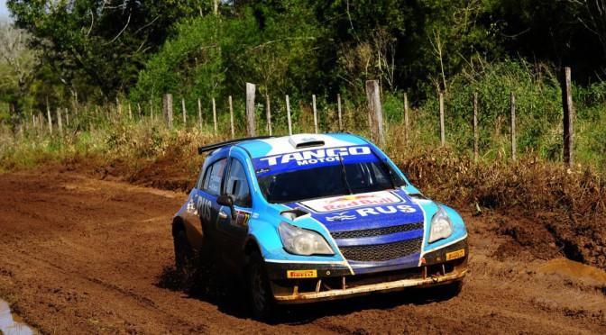 EDOX acompañó al Rally Agentino en Misiones