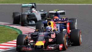 Doblete de Mercedes y victoria de Hamilton mas cerca del Mundial en Suzuka (2)