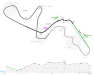 Doblete de Mercedes y victoria de Hamilton mas cerca del Mundial en Suzuka