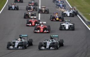 Doblete de Mercedes y victoria de Hamilton mas cerca del Mundial en Suzuka (4)