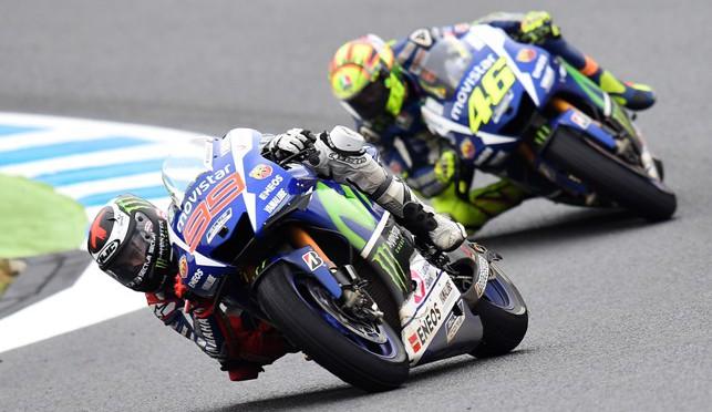 Yamaha MotoGP | doblete en el GP de Japón y campeón mundial de la categoría