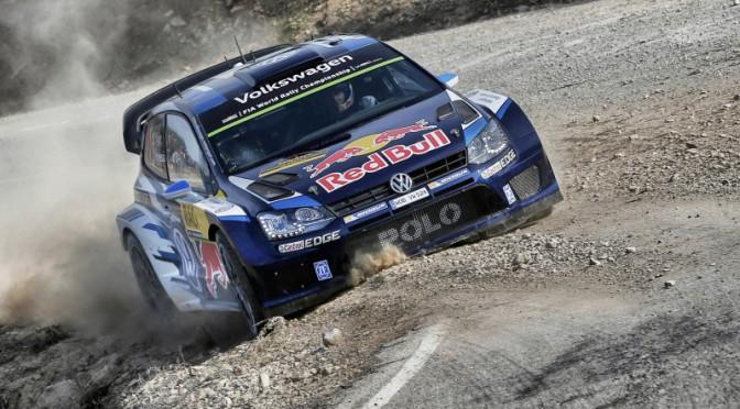 WRC | Polonia 2016 | Mikkelsen se impuso de forma dramática