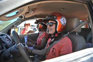 Rally de las Rosas 2 pruebautosport.com.ar
