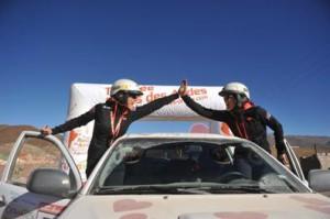 Rally de las Rosas 4 pruebautosport.com.ar