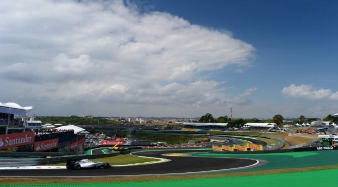 F1 | Vettel el más rápido en los entrenamientos del martes