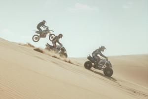 Yamaha Dakar 2016 - Equipo (3)