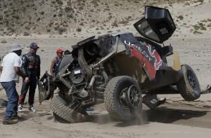 Loeb Dakar 02