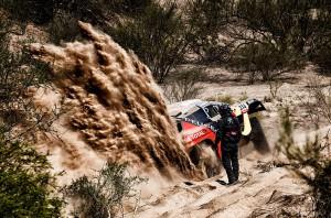 Loeb Dakar 08