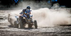 Yamaha Dakar Patronelli