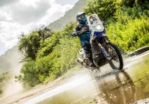 Yamaha Motor Argentina - Dakar 2016 (2)