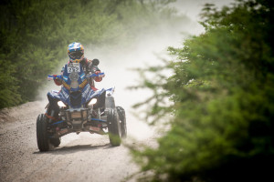 Yamaha Motor Argentina - Dakar 2016 (4)