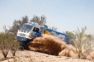 camion Dakar 08