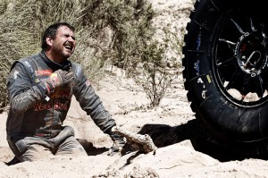 nasser Dakar 08