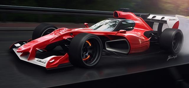 F1 | llegan los cockpit cerrados?