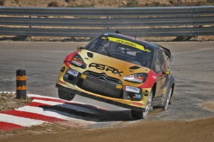 CARX Portugal petter Solberg estrenó su título con un triunfo pruebautosport.com pruebautosport.com.ar (11)