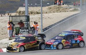 CARX Portugal petter Solberg estrenó su título con un triunfo pruebautosport.com pruebautosport.com.ar (7)