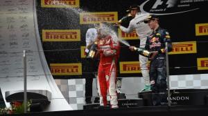 F1 China 2016 doblete de Mercedes Benz en el podio de SHANGHAI (3)