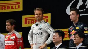 F1 China 2016 doblete de Mercedes Benz en el podio de SHANGHAI (6)