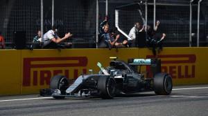 F1 China 2016 doblete de Mercedes Benz en el podio de SHANGHAI (7)