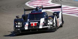 Porsche wec silverstone