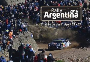 Rally Argentina pruebautos.com.ar