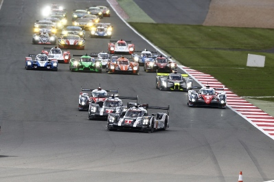 WEC | Toyota Gazoo Racing | Pechito López se suma al equipo del 2017