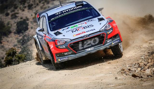 WRC | Argentina | Neuville se lució en el Súper Especial FERNET BRANCA