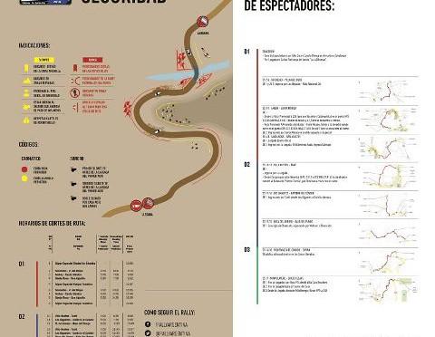 WRC|Argentina|todo listo en Córdoba!