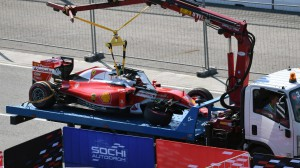 F1 GP Rusia 2016