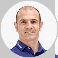 MASSIMO MEREGALLI - TEAM DIRECTOR