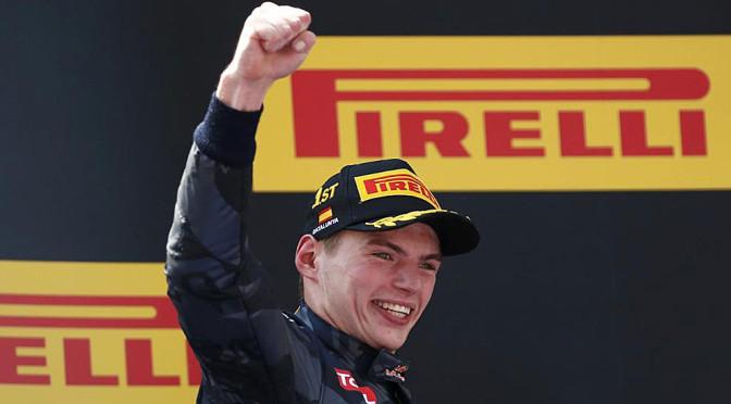 F1 | Pirelli | estará en la categoría hasta el 2019