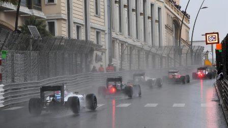 F1 | GP Austria 2016 | la lluvia puede cambiar el panorama del GP