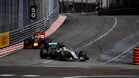 F1 | GP Austria 2016 | inicia el embalaje final hacia…