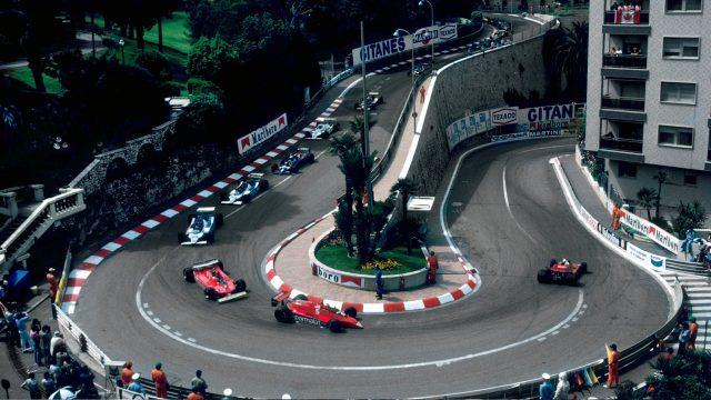 F1 | GP Montecarlo | Ricciardo logró su primera pole