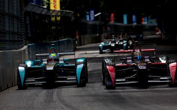 FE | Temporada 2016/2017 | nueva aerodinamia en los autos