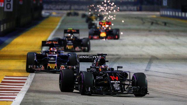 F1 | FIA | decisiones del Consejo Mundial para 2017