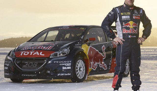 WRX & Dakar | Entrevista exclusiva con Sebastien Loeb