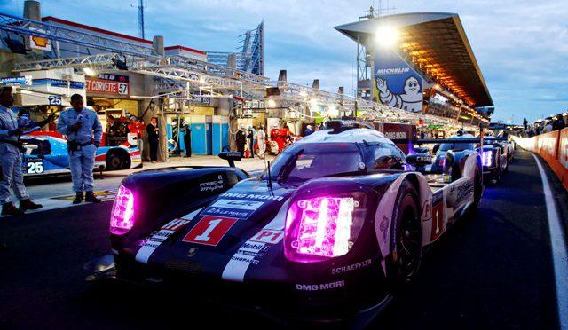 WEC | Shanghái 2016 | Porsche gana el Mundial de Constructores con el 919 Hybrid