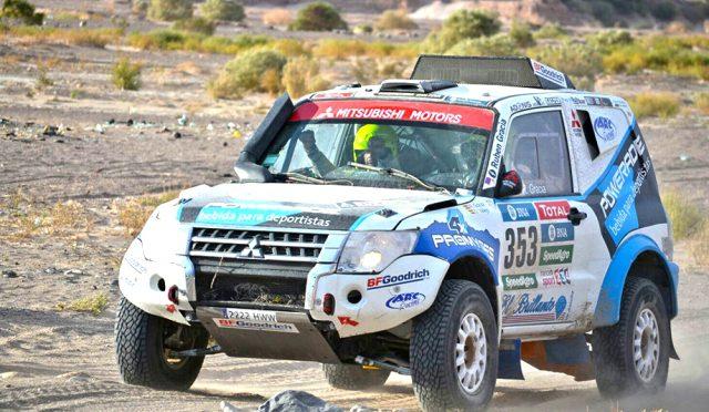Dakar | 2017 | BFGoodrich anuncia su retorno a la prueba
