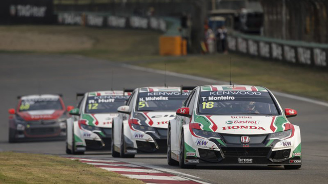 WTCC | 2017 | Calendario y regulaciones aprobadas