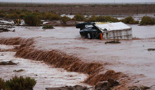 Etapa 6 | Dakar 2017 | El mal clima afecta a Bolivia y se cancela la Etapa