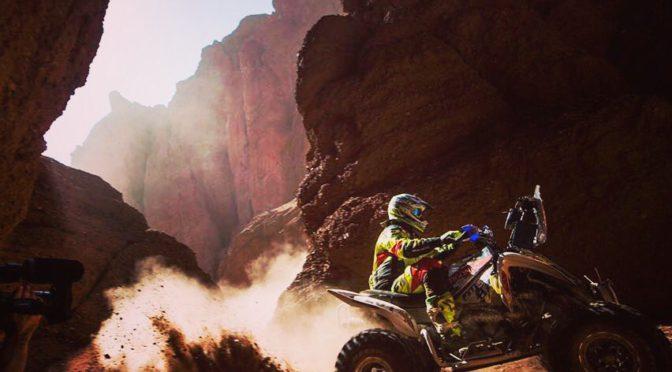 Etapa 4 | Dakar 2017 | Sainz abandonó y Villagra ya es segundo