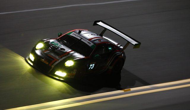 IMSA | 24 Horas de Daytona | 2017 | Porsche sube al podio