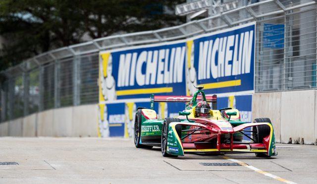 Fórmula E | Nissan | anunció en Japón su ingreso a la categoría deportiva