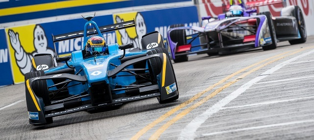 Fórmula E | ePrix Punta del Este | Se confirma el ingreso de Uruguay