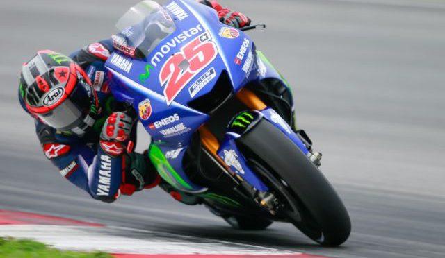 MotoGP | Qatar 2017 | Se inicia la temporada con Viñales y Yamaha primeros